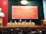 Le marxisme a une valeur éternelle pour la révolution mondiale et le Vietnam
