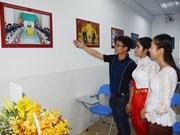 Inauguration d'un espace vietnamien au sein de l'Université du Cambodge