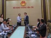 Volvo souhaite investir directement au Vietnam