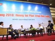 Panorama de la banque en 2018: s'orienter vers le développement durable