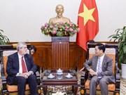 Vietnam-Cuba : Promouvoir la coordination étroite entre les ministères des AE