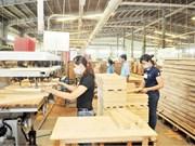 Filière bois et ameublement: 2,6 milliards de dollars d'exportation en 4 mois