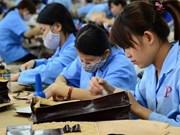 Réaliser des droits et des opportunités des travailleuses immigrantes de l'ASEAN