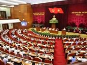 Le 7e Plénum du CC du PCV: débat sur la réforme des politiques des assurances sociales