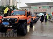 Vietnam et Chine élargissent des circuits touristiques pour les automobilistes