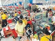 L'économie philippine enregistre une croissance impressionnante de 6,8% au premier trimestre