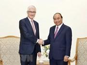 Le PM s'engage à créer des conditions optimales pour les entreprises belges