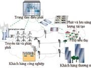 L'Allemagne aide le Vietnam dans le développement d'un réseau électrique intelligent
