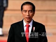 Le président indonésien s'engage à accélérer le nouveau projet de loi antiterroriste