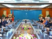 Le Vietnam organisera le prix APICTA 2019