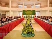 Un ministre cambodgien participera à la 16e réunion du Comité mixte Vietnam-Cambodge