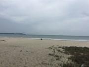 La plage de My Khê, une destination idéale pour se ressourcer