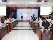 Lancement du concours Vietnam Startup Wheel 2018