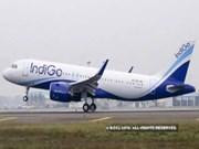 IndiGo Airlines prévoit une nouvelle ligne aérienne vers le Vietnam