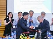 Petrolimex et JCCP signent un accord de coopération technique pour la 2e phase
