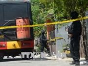 Terrorisme : l'Indonésie arrête de nombreux suspects