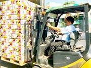 Plus de 150 tonnes de produits agricoles vietnamiens exportés mensuellement vers la Thaïlande