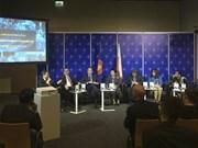 Le Vietnam au 10e Forum économique européen en Pologne