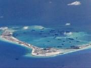 Mer Orientale : la militarisation chinoise complexifie la situation, selon des experts américains