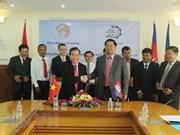 Renforcement de la coopération universitaire Vietnam-Cambodge