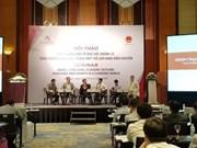 Les économies de l'ASEAN + 3 devraient améliorer leur connectivité