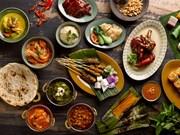 Ho Chi Minh-Ville accueille la toute première Fête de la gastronomie singapourienne