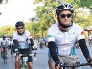 Standard Chartered collecte 74.000 dollars pour un programme de soins oculaires