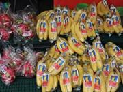 Promotion des produits agricoles vietnamiens au Japon