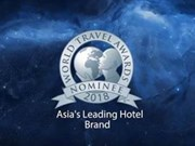 Muong Thanh figure sur la liste des meilleurs hôtels d'Asie de WTA