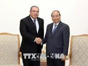Le Vietnam souhaite stimuler la coopération avec l'Egypte dans l'agriculture