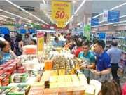 L'IPC de Ho Chi Minh-Ville en hausse de 0,43% en mai