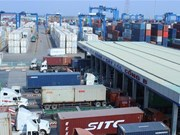 HCM-Ville: le commerce extérieur dépasse les 37 milliards de dollars depuis janvier