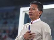 Les succès des jeunes footballeurs vietnamiens vu par Hoàng Anh Tuân