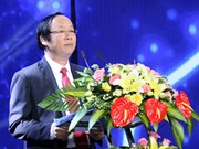 Binh Dinh : lancement du Mois d'action pour l'environnement au Vietnam