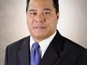 Le président du Parlement des États fédérés de Micronésie entame sa visite officielle au Vietnam