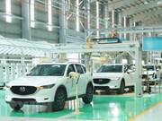 Le marché automobile vietnamien offre de grands potentiels