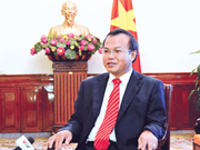 40 ans des relations Vietnam-Turquie : coopération au développement