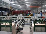 Bac Giang s'efforce d'améliorer son environnement des affaires