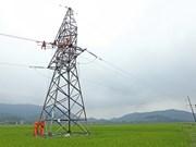 Des progrès notables dans l'électrification des zones rurales