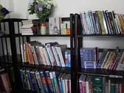 Hanoï: la bibliothèque gratuite de deux garçons de la génération 9X