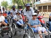 Le Top des 10 destinations préférées par les visiteurs étrangers au Vietnam