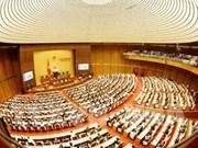 L'AN adopte la loi sur l'éducation physique et les sports et la loi sur le cadastre