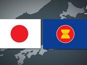 Le Japon soutient le rôle central de l'ASEAN dans la région