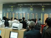 La Bourse vietnamienne est en pleine croissance