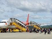 Nombre de passagers en hausse aux aéroports du Vietnam