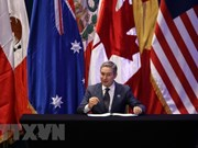 Le Canada démarre le processus de ratification du CPTPP