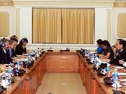 Projet de notation de crédit à Ho Chi Minh-Ville