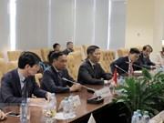 L'ALE Vietnam-UEEA produit des résultats positifs