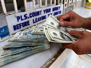 Plus de 10 milliards de dollars de devises transférées aux Philippines en quatre mois