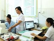 Le Vietnam applique des technologies de l'information dans les services médicaux